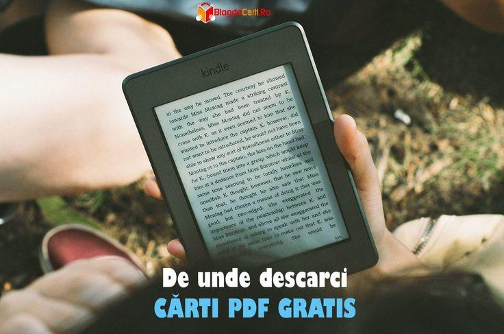 carti pdf gratis