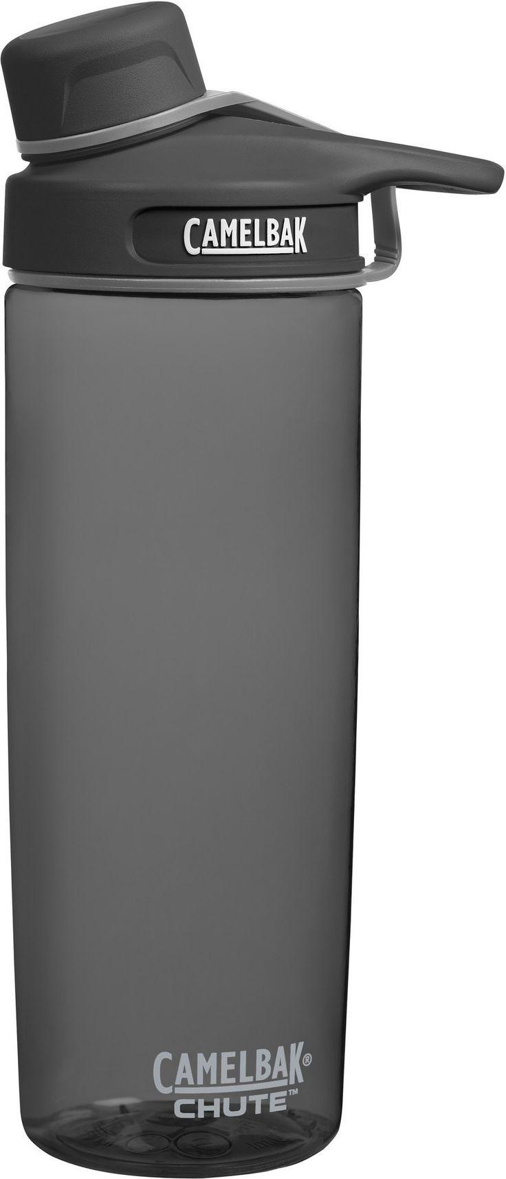 Camelbak .6L Chute BPA Free Water Bottle