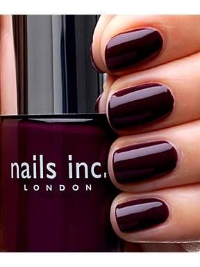 Nails Inc Savile Row