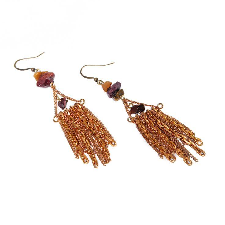Artifacts - Estuary Earrings