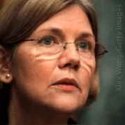 PETITION: Help Elizabeth Warren reform Wall Street with a 21st century Glass-Steagall Act