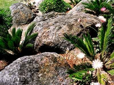 Make Your Own Boulders For Your Yard!!! | Gardening | Pinterest | Yards, Artificial  Rocks And Rock