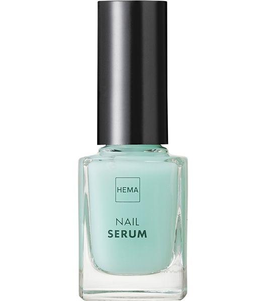 nagel serum - HEMA // natuurlijke schoonheid van je nagels versterken
