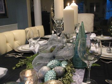 292 Best Holiday Centerpieces Images On Pinterest
