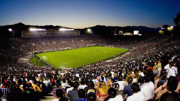 LA Galaxy announce sellout for match against FC Barcelona - Remaining tickets for match at Rose Bowl Stadium only available by purchasing ticket plans - lagalaxy.com, MAY 29, 2015