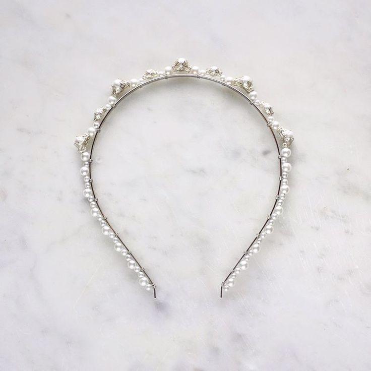 The Dahlia Crown �� ------------------------------------------------ #LavenderandLilac #handmade #crown #bridalcrown #keepsakeflowercrown #flowercrown #bridalheadpiece #headpiece #bridal #bride #bridesmaids #bridalstyle #bridalinspo #bridalhair #hairaccessories #hairjewellery #wedding #weddingstyle #weddinginspo http://gelinshop.com/ipost/1516279381651414896/?code=BUK6BBjlN9w