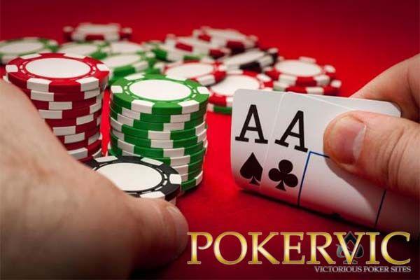 Server Poker Online Indonesia Dengan Sistem Terbaru Poker Kartu Mainan