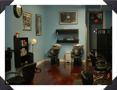 Ego Salon Is A Small Salon With A Lot Of Character In Ardmore, PA Part 36