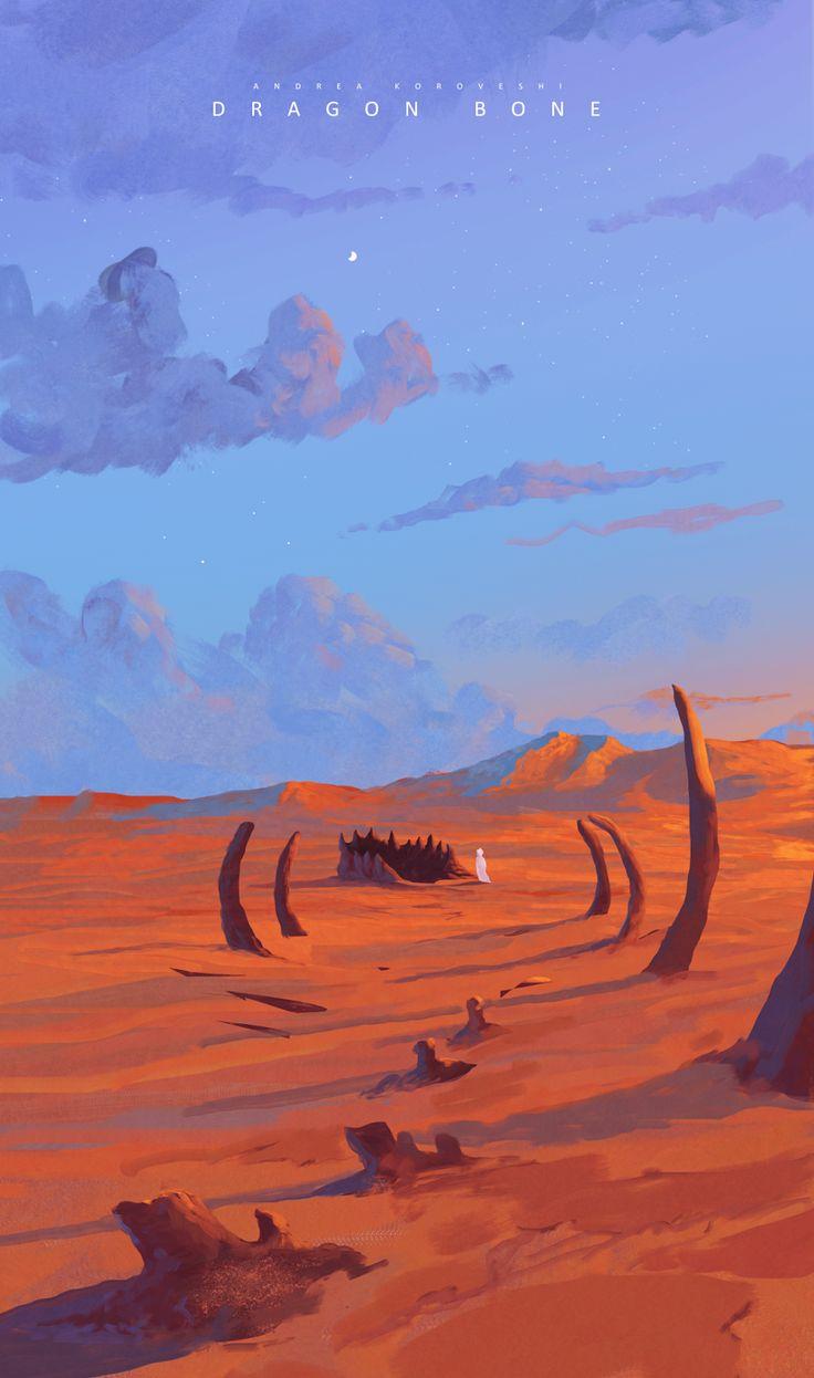 The Art Blog 7/18: Speedpaintings Sep 2014- June 2015