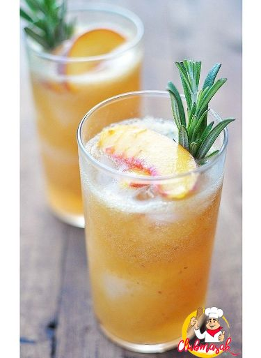 Resep Hidangan Buah Jus Plus Cocktail, Club Masak