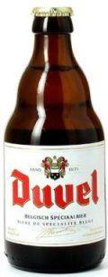 Duvel (devil)