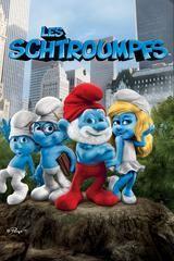 Les Schtroumpfs streaming et téléchargement VOD | Nolim Films