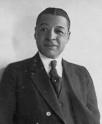 Bert Williams info (Cont) Williams & George Walker formed a successful vaudeville team that reached NYC in 1896. In Dahomey opened in a Times Square theater in 1902 & had a command performance during a tour abroad in 1903. The team became known for their characterizations: Walker as a citified dandy & Williams as a blackface comic, wearing an outlandish costume and using black dialect. In 1914, Williams became the 1st Black person to star in a movie, Darktown Jubilee.