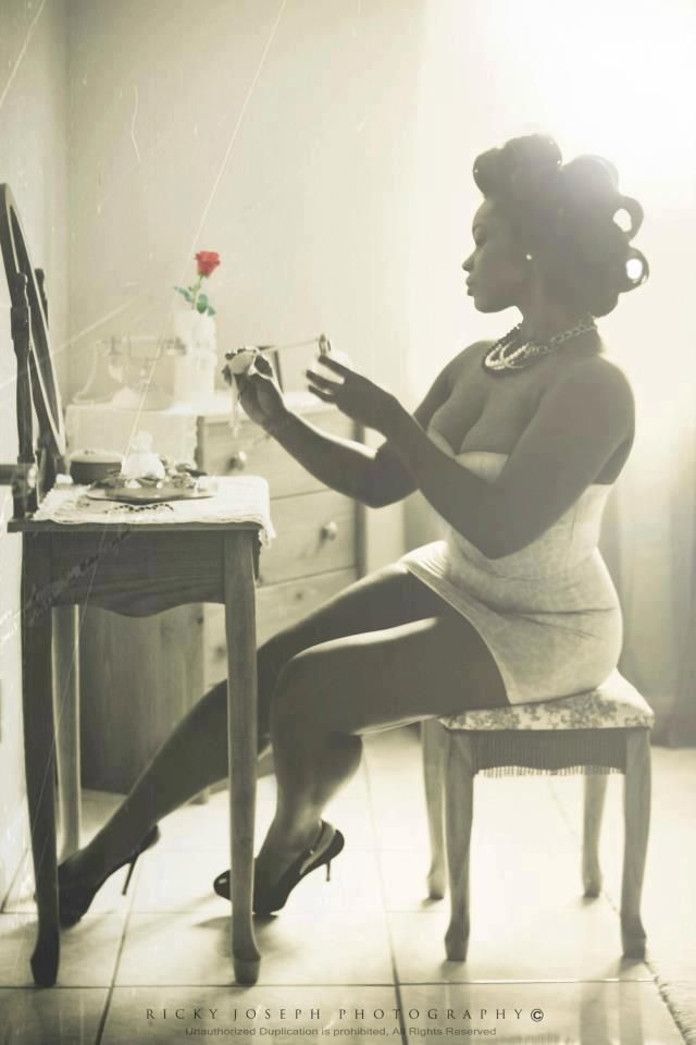 Ricky Joseph Photography. StunningStyle, Boudoir, Art, Curvy Women, Beautiful, Photography, Curves, Curvy Fashion, Black Women