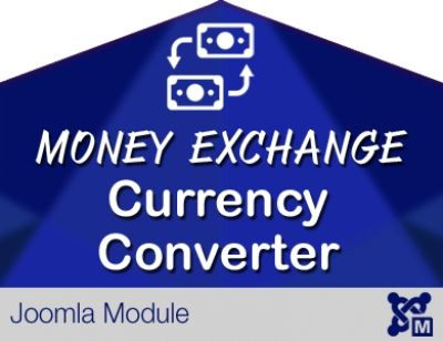 Money Exchange Currency Converter Convert Your Currency to the Different Currencies And Exchange Currency Within a short Period of time Using PayPal. #joomla #joomlakave  https://joomlakave.com/joomla-modules/money-exchange-currency-converter