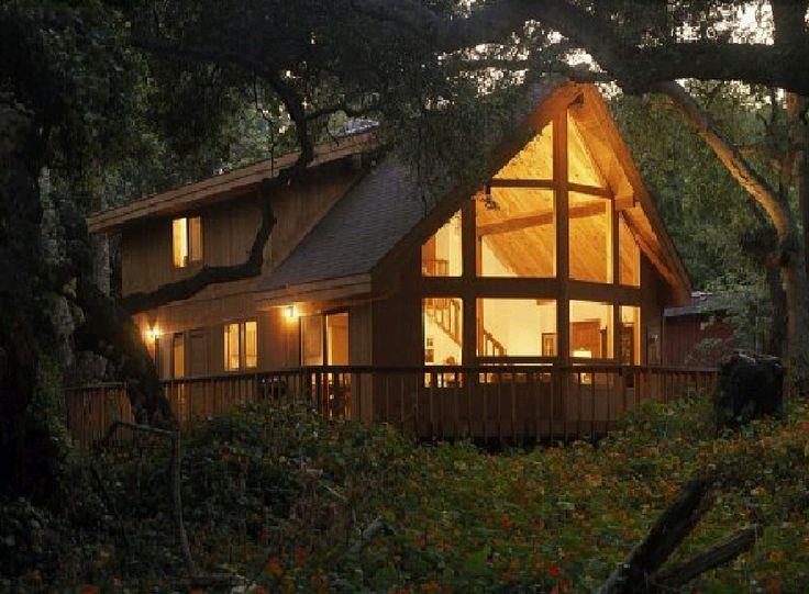 Image result for BIG A FRAME HOME image