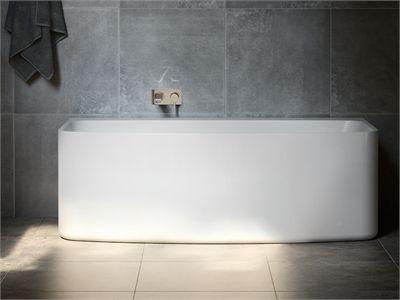 Caroma Urbane Freestanding Bath