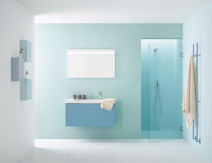 badrum färg inspiration - Sök på Google