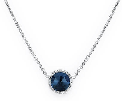I heart this necklace from TACORI! Style no: SN15333