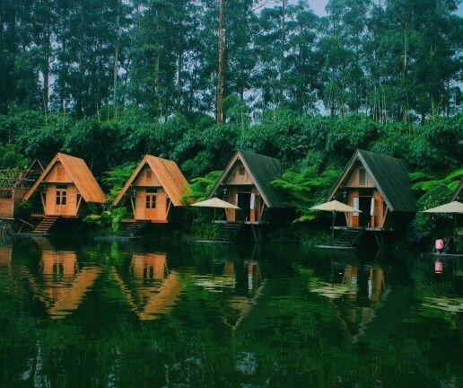 Dusun Bambu,Bandung