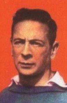 """Alejandro Scopelli Casanova """"Conejo"""" Condujo al América al bicampeonato en la Copa México en 1964 y 1965. Dirigió la mayor parte de la campaña 1965-1966, pero por motivos de salud debió salir prematuramente del equipo, por lo que ya no entrenaba al equipo cuando logró el título de liga de esa temporada."""