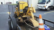 Vermeer 352 Diesel Stump Grinderapply now www.bncfin.com/apply