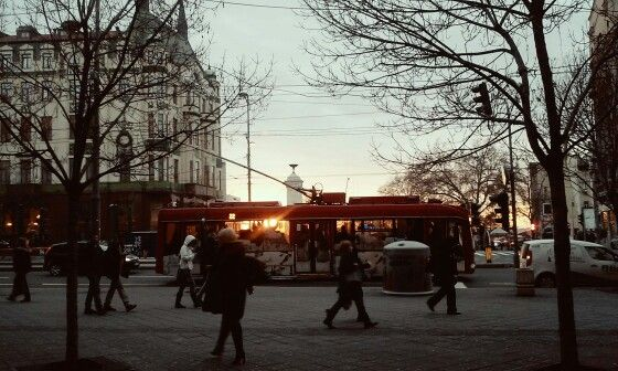 Belgrade, Terazije square | Biljana Vranješ