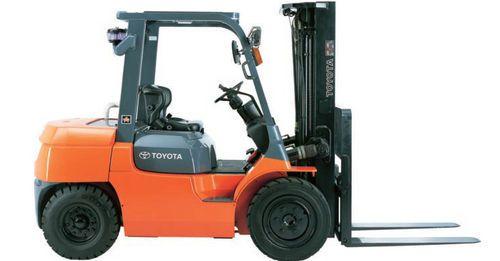 toyota forklift model 7fgcu25 owners manual