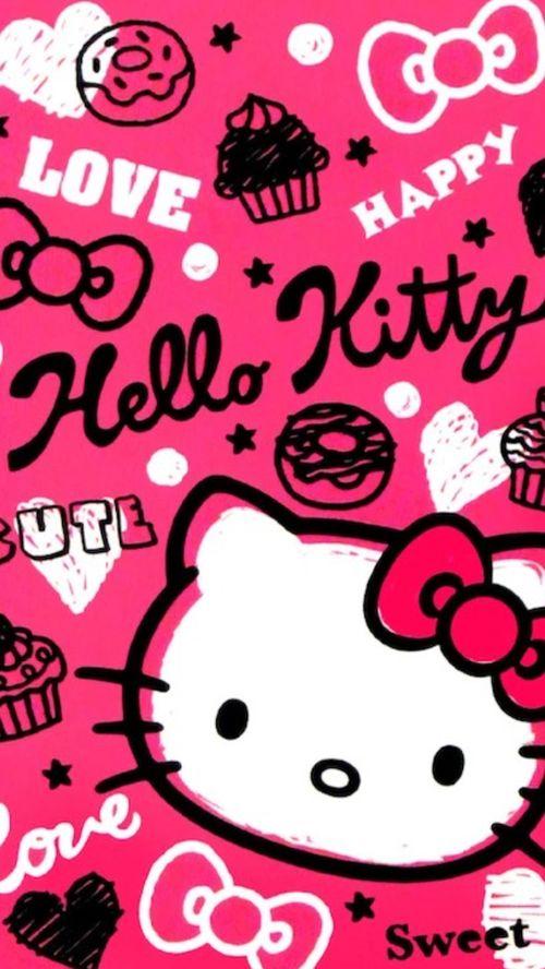 9 Best Hello Kitty Images On Pinterest