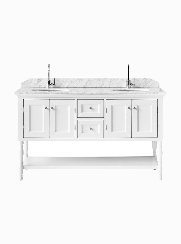 early settler bathroom vanity. maison is free standing traditional wooden bathroom vanity in white clolour, handmade range made from plantation timber. early settler