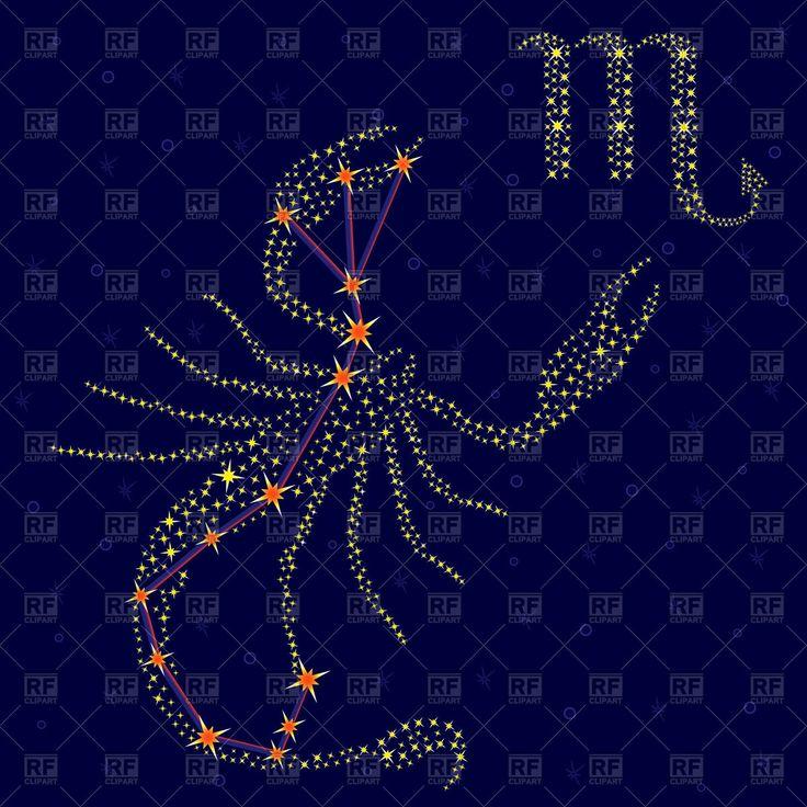 Scorpio Zodiac Signs Tattoos