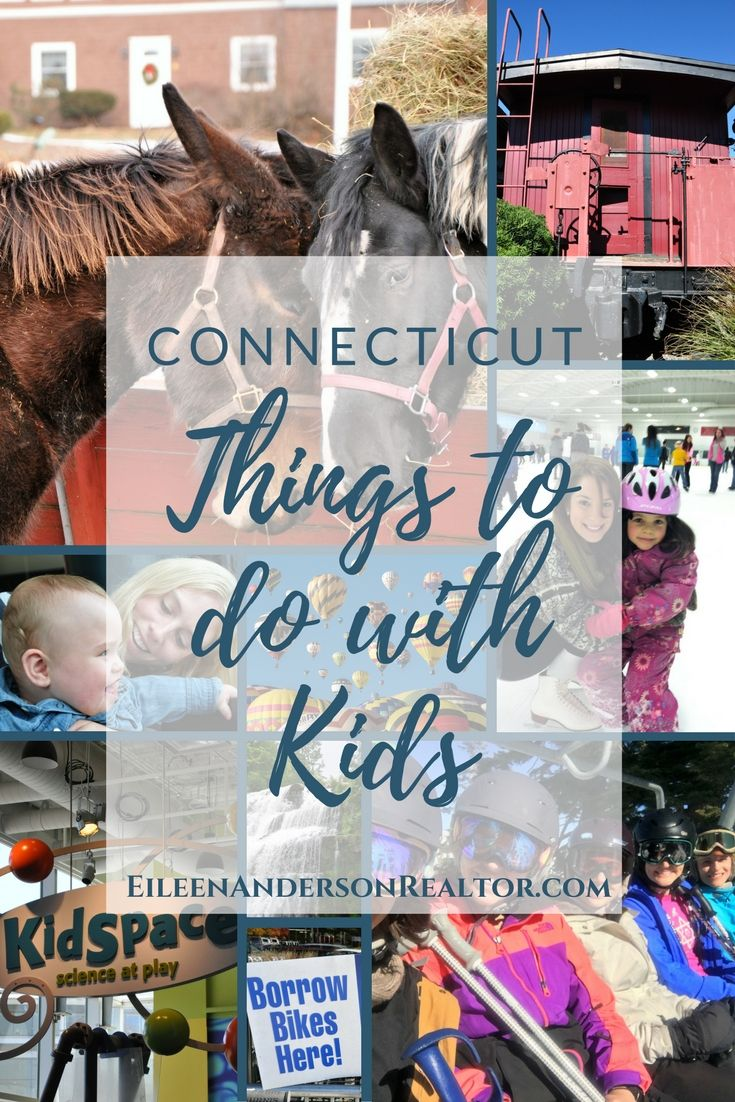 Fun Things To Do In Ct