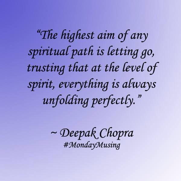 17 Best Images About Deepak Chopra Quotes On Pinterest