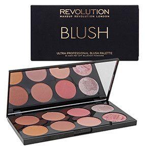 Endlich ist es so weit: Makeup Revolution gibt es jetzt exklusiv bei Rossmann!  22 Paletten der britischen Kult-Marke warten in ausgewählten Filialen und im Rossmann Online-Shop. Join the revolution!