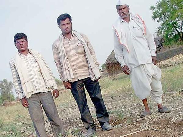Why there appears to be no end to the agony for Beed's beleaguered farmers - The Economic Times