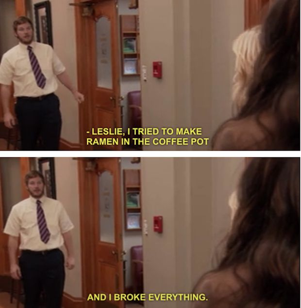 """26 Reasons Why You Should Wish Your Best Friend Was Andy Dwyer from """"Parks and Recreation"""""""