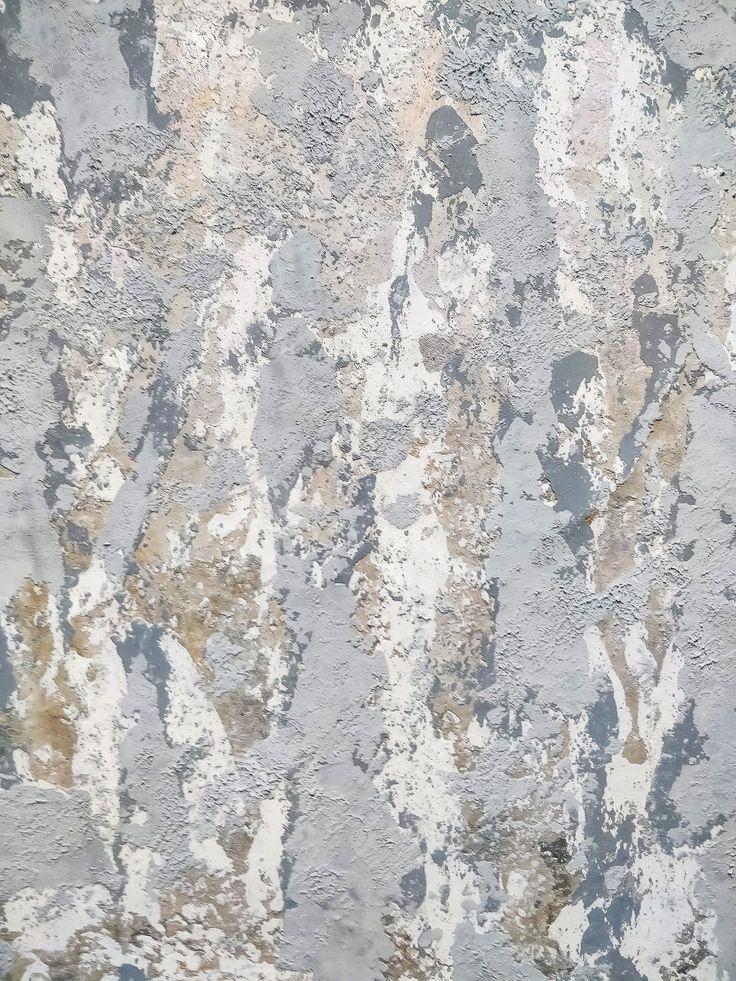 Modern Wallpaper Plain Plaster Cork Pattern Textured Brown Wall Coverings Rolls Wall Covering Modern Wallpaper Brown Walls