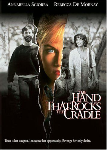 Now watching on FLIX: The Hand That Rocks The Cradle