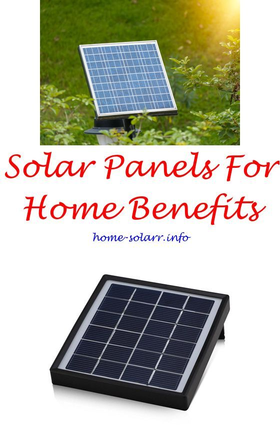 How To Install Solar Panel System At Home