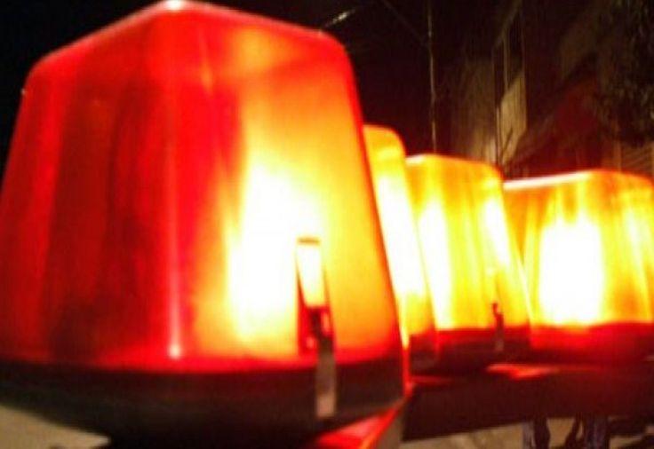 A Polícia Militar e o Corpo de Bombeiros foram acionados na noite de ontem (02), por volta de 20 horas, para atender um acidente de trânsito em São Miguel do Oeste. Foi um atropelamento ocorrido