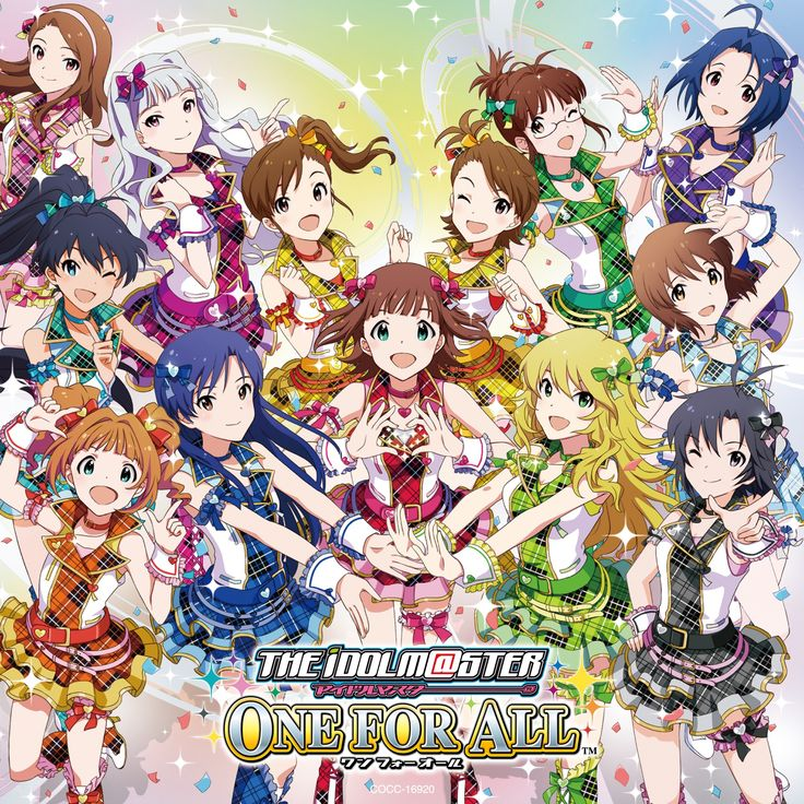 THE iDOLMSTER Part 9 dtPDEF THE iDOLMSTER THE iDOLM