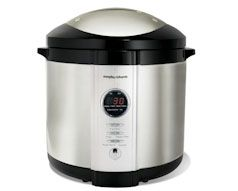 Digital Electric Pressure Cooker