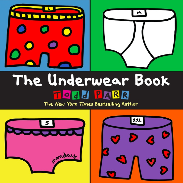 Todd Parr: , and a List of Books by Author Todd Parr
