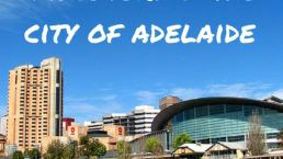 Discovering the secrets of Adelaide