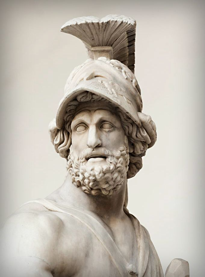 an overview of the warrior menelaus in the trojan war The trojan war took place in approximately the 13th century the ancient greeks defeated the city of troy the trojan war started after an incident at the wedding feast of peleus, the king of thessaly, and thetis, a sea goddess.