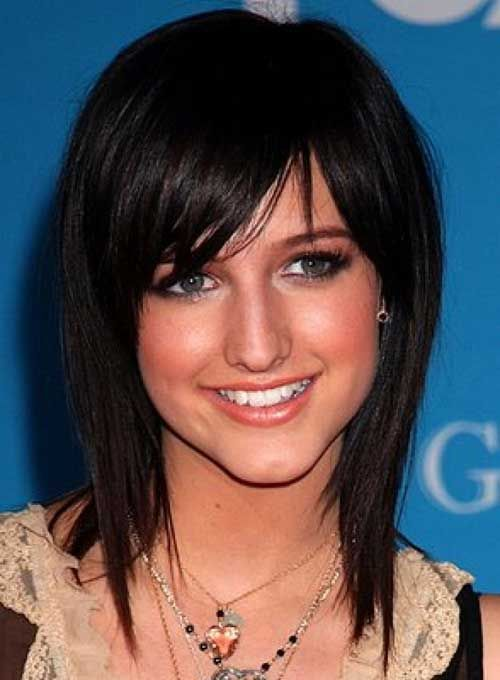 Medium Cut Hairstyles for Women 2012-2013 | Short - Medium - Long Hairstyles and Haircuts 2013