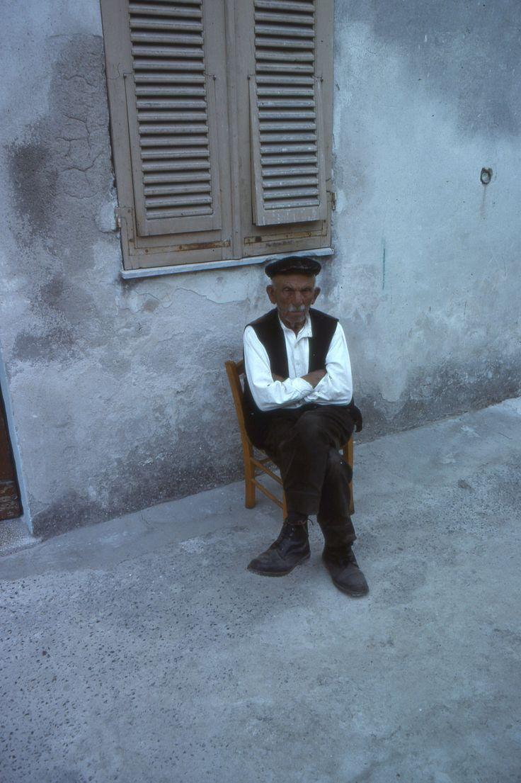 Aglientu, Sardegna 1979 - / -  PH By Lauro Ghedini