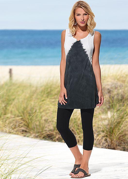 Best Capri Leggings For Summer - Hardon Clothes