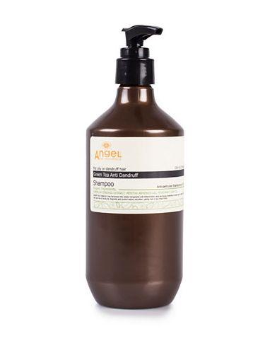 Angel Provence – Green Tea Anti Dandruff Shampoo 400ml #haircare