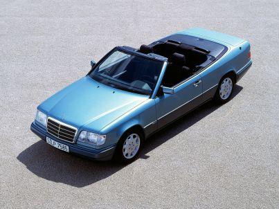 Mercedes-Benz W124 Cabrio